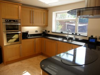 Kitchens sales in cheshire kitchens for Normal kitchen pictures